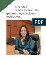 27.04.2015 Mariana Benítez