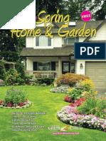 Home & Garden Spring 2015