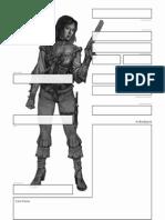 Equipment Sheet Female by Kiznit and GordyK