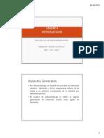 Unidad i Procesos Por Hidrometalurgia