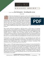 SSD Enterprise Report