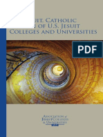 The JesuitCatholic Mission of Jesuit Colleges and Universities_PDF