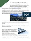 Alquiler De Turismos En Aeropuerto De Tenerife Norte