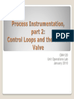 Control Valves and the Control Loop.pdf