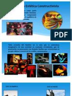 Copia de Exposiceducacion esteticaion Educacion Estetica