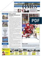 May 1, 2015 Strathmore Times