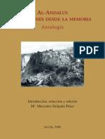 Antologia Al-Andalus - Mercedes Delgado