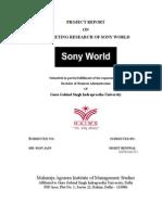 Mohit Sony