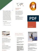 sikhism brochure