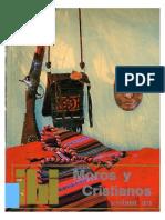 1970 - Libro Oficial de Fiestas de Moros y Cristianos de Ibi