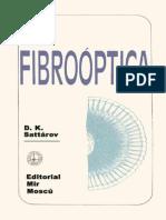 Fibra Optica Ed.moscu Sattarov
