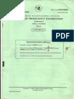 JUNE 2005 econ paper paper