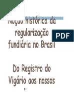 Reforma Fundiaria