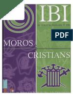 2006 - Libro Oficial de Fiestas de Moros y Cristianos de Ibi