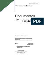El Patrimonio Arquitectónico Contemporaneo de Bs as - Casal
