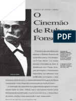 CAMPOS, Cláudia - O Cinemão de Rubem Fonseca