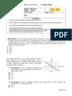 Eng. Mecânica - Física Energia - Oficial 1- QUI-NOT
