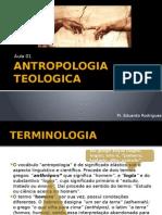 Antropologia Aula 01