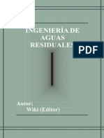 Ingeniería de Aguas Residuales (1)