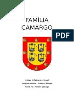 Família Camargo