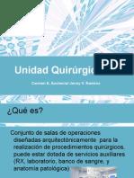 expo unidad quirurgica.pptx