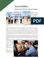 03-04-2015 PresenciaenPuebla,Com,Mx - Obras Sin Precedente Anuncia Moreno Valle Para Ciudad Serdán