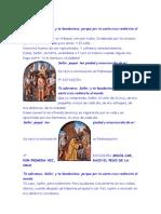 14 Estaciones de Jesus