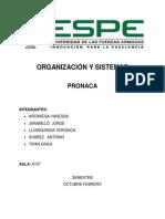 Pronaca_manual de Funciones