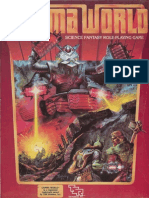 TSR - - Gamma World Box Set (TSR 1983) [Searchable,Hi Quality] (2nd Edition)