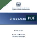 Tema 1 curso computacion