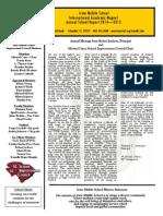 IMS Annual Report 14-15