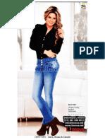 150414A - Jeans, Blusas & Calzado
