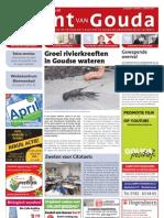De Krant van Gouda, 5 februari 2010