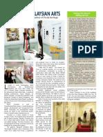 ARTS Feature - Galeri Chandan