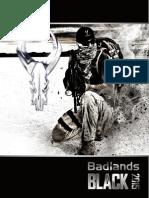 Badlands Black 2015 Catalog
