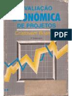 Avaliação Econômica de Projetos - Cristovam Buarque - Cap 1-2