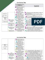 azrieli - curr and asses  sp14 - curriculum map - blackamn&matalon