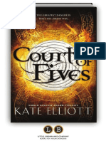 Court of Fives (Preview)