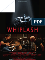 Digital Booklet - Whiplash