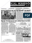 Industrial Worker - Issue #1774, May 2015