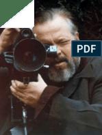 Programación Ventana de 4 Al 9 de Mayo 2015 Peliculas de Orson Welles
