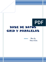 Base de Datos Grid y Paralelas2