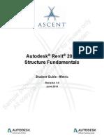 Revit 2015 Structure