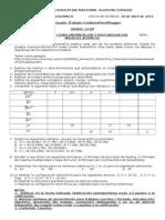 Modelos Atómicos y Configuración Electrónica