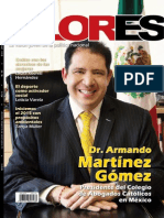 Revista Valores Enero 2015