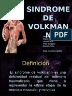 Sindrome de volkmann.ppt