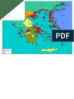Guerre Du Peloponnese