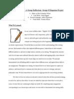 editors note