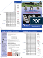 Standard Capacitor Catalog