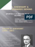 Shewart y deming.pptx